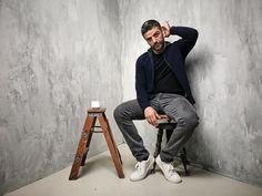 Oscar Isaac shot by Matt Barnes, TIFF16, Sept 12