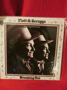 "Vintage LP ""Original Country Western Stars"" by trackerjax on Etsy Foggy Mountains, Used Vinyl, Lp, Westerns, Baseball Cards, The Originals, Stars, Country, Boys"