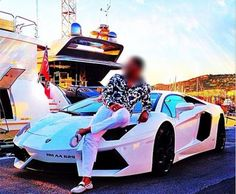 #WTF! Mexican Drug Lord 'Busted' Because Of His #Supercar Lifestyle On Instagram. Is this the real-life #Scarface? Click on the image to find out...