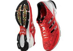 Best workout shoes for interval training: Adidas