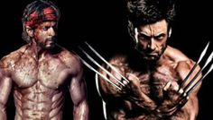 To Play Wolverine Role Shahrukh Khan Replacing Hugh Jackman