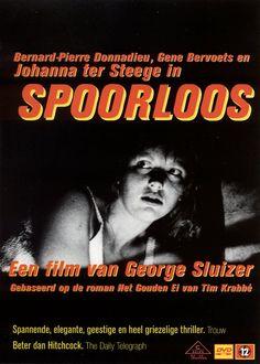 Spoorloos / The Vanishing (George Sluizer - 1988)