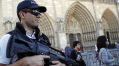 Foiled Paris attack 'was directed by IS' - BBC News