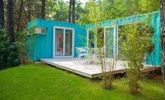 Image result for plantas casa de container