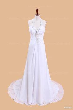 short bridesmaid dresses A-line Chiffon Sleeveless bridal gown $238.98