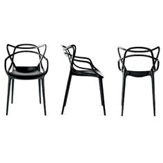 Kartell Masters Chair by Philippe Starck