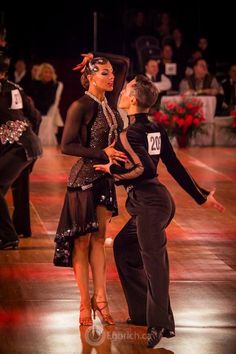 Love her dress and this pose. Dancesport ♡ #latindance #dancesport #dance