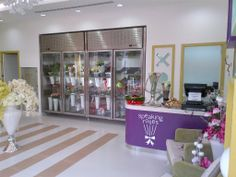 Visit our shop in Wasl Square, Al Wasl Road, Al Safa 1, Block 2, Shop 8, Dubai, UAE