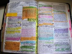 You knew the best Sunday school kids had Bibles that looked like this. | 33 Ways You Know You Were A Youth Group Kid
