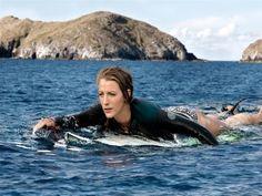 Denize Girmeden Önce Düşündüren Film: Karanlık Sular