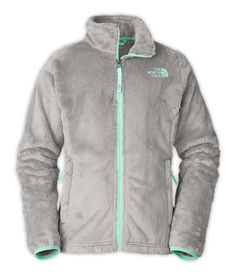The North Face Girls' Jackets & Vests GIRLS' OSOLITA JACKET
