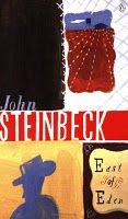 A combination of philosophy, religion, family values, and history. A must read book by John Steinbeck. Thou Mayest!