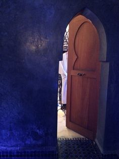 Dar Musique - Riad in Marrakech - Bathroom