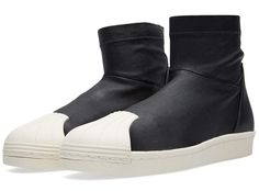 adidas Superstar Ankle Boot x Rick Owens