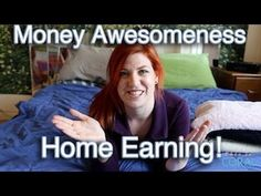 Money Awesomeness: How to Make Money From Your Home