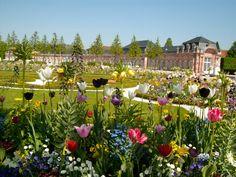 Schwetzingen palace ~ Baden-Württemberg ~ Germany