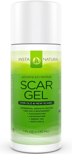 Advanced Repair Scar Gel