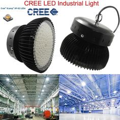 (295.80$)  Watch now - http://aiuyn.worlditems.win/all/product.php?id=32275655970 - 1PCS High Brightness Led High Bay Lights 300W 400W Led High Bay Led Lamp For Factory/Warehouse/Workshop 300W LED Industrial lamp