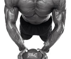 The Ultimate Arm Workout - Big Guns at Last