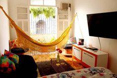 Ganhe uma noite no Apartamento 4 quartos na Sta Teresa - Apartamentos para Alugar em Río de Janeiro no Airbnb!