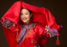 Vestido tradicional chino [I] : Qipao - XiahPop