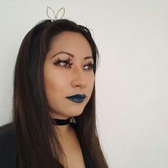 Green Lipstick | Batom Verde /  Halloween Make Up | Maquiagem de Dia das Bruxas