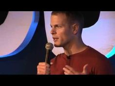 ▶ People want to be part of history - Timothy Ferriss - YouTube