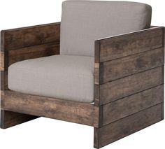 Benjamin Arm Chair