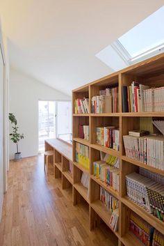 木漏れ日とくらす家(愛知県瀬戸市) | 注文住宅なら建築設計事務所 フリーダムアーキテクツデザイン