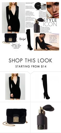 """""""Rosegal 67"""" by samra-sisic ❤ liked on Polyvore featuring Chanel"""