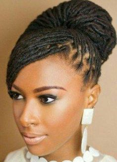 Crochet Goddess Braids : ... on Pinterest Crochet braids, Goddess braids and Black women