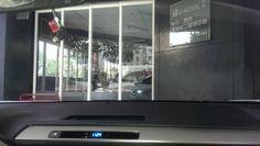 台中泰利SUPERLEX菁英隔熱紙GE55+GE33 20140825