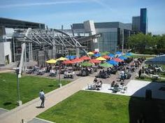 Image result for Headquarters mountain view