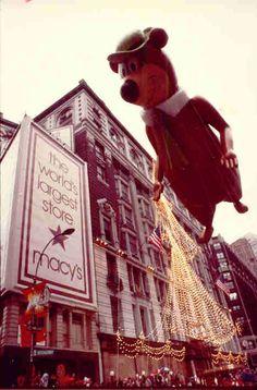 1983 Yogi Bear