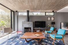 Galería de Casa Pereira Narvaes / SUCRA Arquitetura + Design - 40