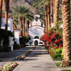 La Quinta Resort/Mineral Spa BK tennis/spring break suggestion