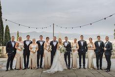 Rain Wedding, Liverpool, Rainy Wedding