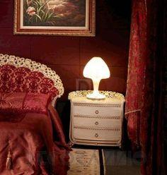 #bedsidetable #furniture #furnishings #interior #design #decoration  тумба прикроватная Baroco Versailles, VG27