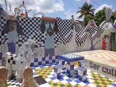 Fusterlandia (Havana, Cuba): Address, Reviews - TripAdvisor