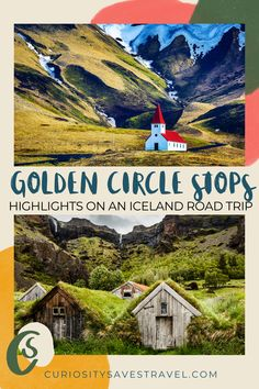 Are you thinking about traveling to Iceland and doing a Golden Circle road trip? Here are the top Golden Circle highlights for an epic Iceland road trip. I things to do in Iceland I Iceland road trip I road trip in Iceland I travel itinerary for Iceland I Iceland travel I Iceland attractions I Golden Circle Iceland I places to see in Iceland I travel in Iceland I places to go in Iceland I places to visit in Iceland I Europe travel I Iceland travel I #Iceland #Europe Iceland Road Trip, Iceland Travel Tips, Europe Travel Guide, Spain Travel, Travel Usa, Travel Guides, Travel Destinations, European Travel Tips, Golden Circle