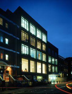 MaccreanorLavington Architects - The Lux (0033)