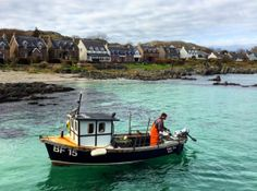 Island Hopping in Scotland – Discovering the Gateway to the Isles