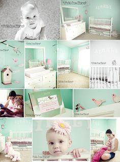 #lifestyle #nursery #lifestyle session #family photography #infant photographer