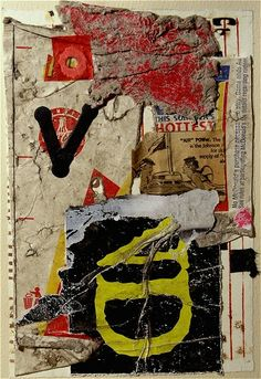 John Rozelle - International Museum of Collage, Assemblage and Construction, collage, collage art, collage artist, collage on paper, collages, collage artists,