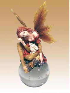 Ellyllon - Cute Fairy And Bunny Companion