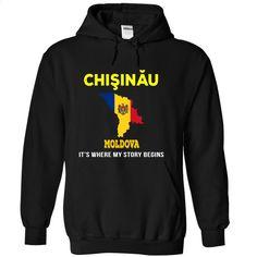 Chisinau, Moldova T Shirts, Hoodies, Sweatshirts - #design t shirts #jean skirt…