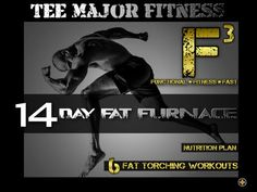 F3 Program - Functional Fitness Fast Trailer