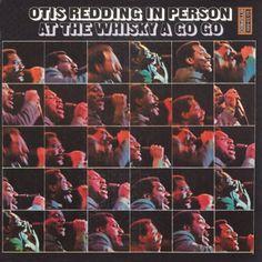 Otis Redding - In Person at the Whisky a Go Go (Elektra / Wea)