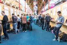 This Year The Web Summit In Dublin Was A Huge Success -  #infomatique