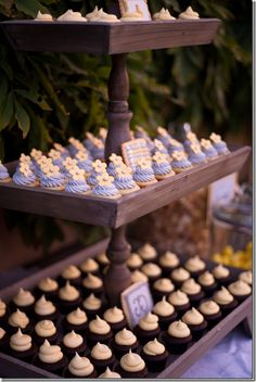 Jenna Hattersley's Wedding Featured On Cote de Texas Blog